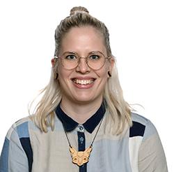 kasvokuva Emma Kokkosesta